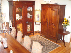 Visit Our Armoire Gallery